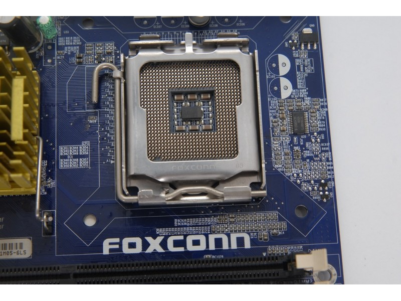 FOXCONN 661M05 6LS WINDOWS 7 64BIT DRIVER DOWNLOAD
